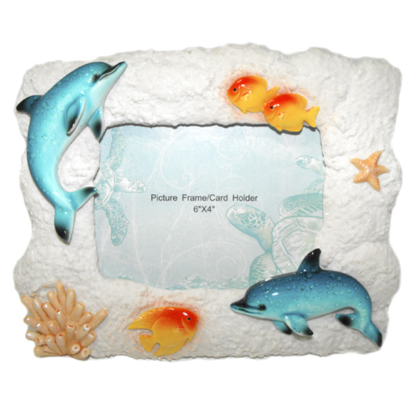 Dolphin Frame – M.E. Gifts